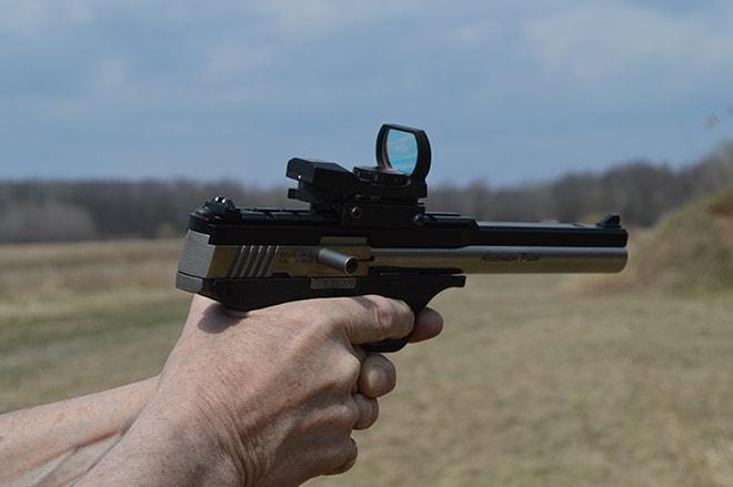 accelerator_pistol_sighting_in_on_the_range