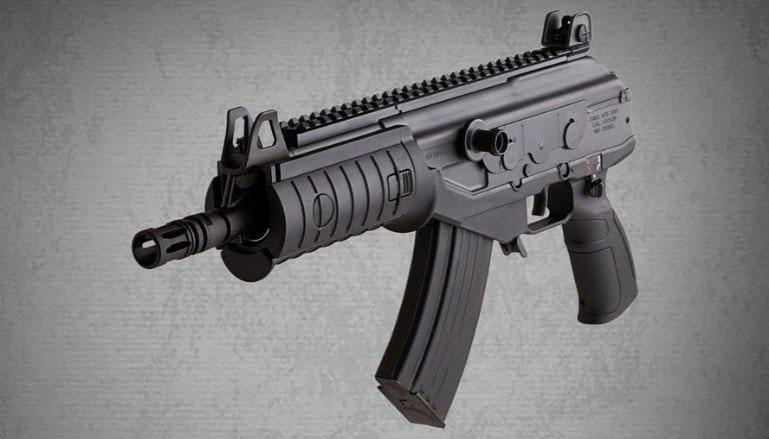 Galil ACE pistol