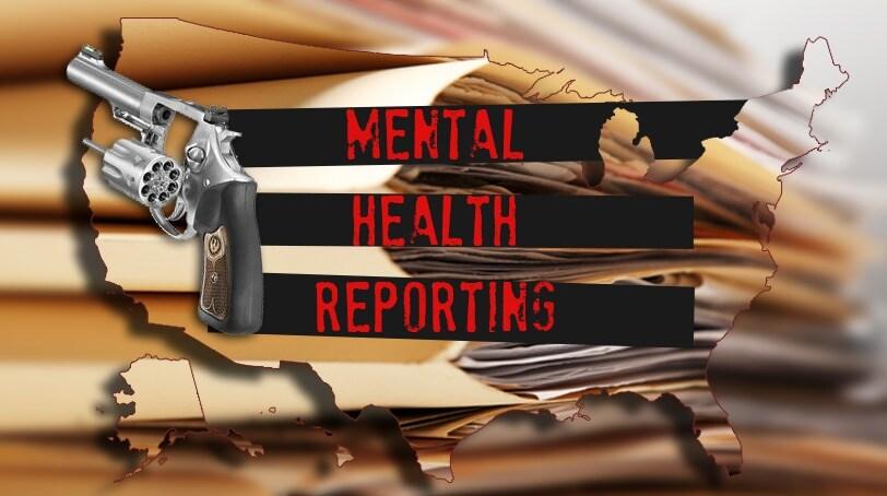 Mental Health Reporting (Photo Illustration: Jared Morgan / Guns.com)