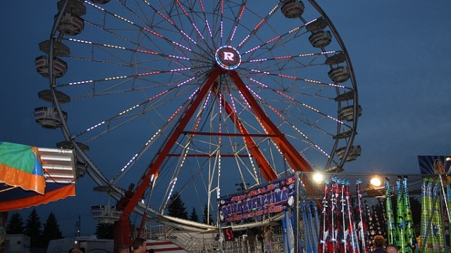 County fair refuses table to 2A group saying 'guns were controversial'