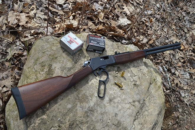 Henry_41_Mag_Steel_ready_to_work_with_Winchester_ammo