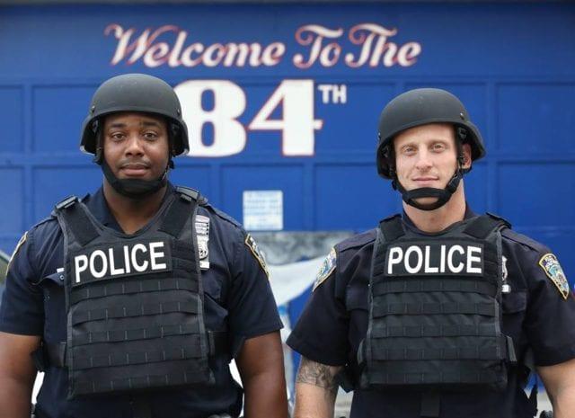 (Photos: NYPD)