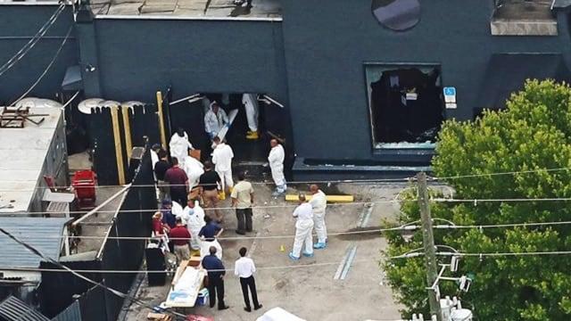 Pulse Nightclub in Orlando (Photo: The Associated Press)