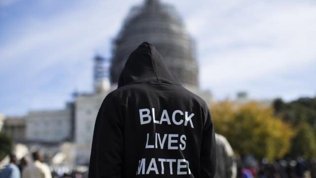 Petition to declare Black Lives Matter a terrorist organization gains 125K signatures