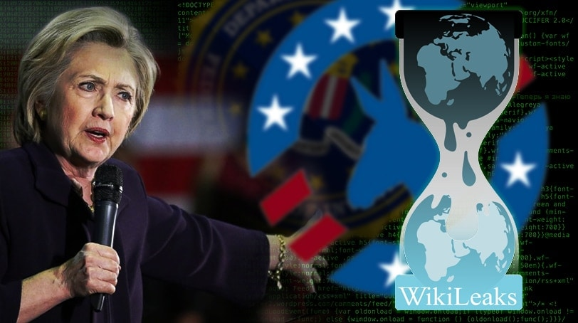 The Federal Bureau of Investigation is investigating an email hacking of the Democratic National Committee and WikiLeaks subsequent publishing of the documents. (Photo Illustration: Jared Morgan / Guns.com)