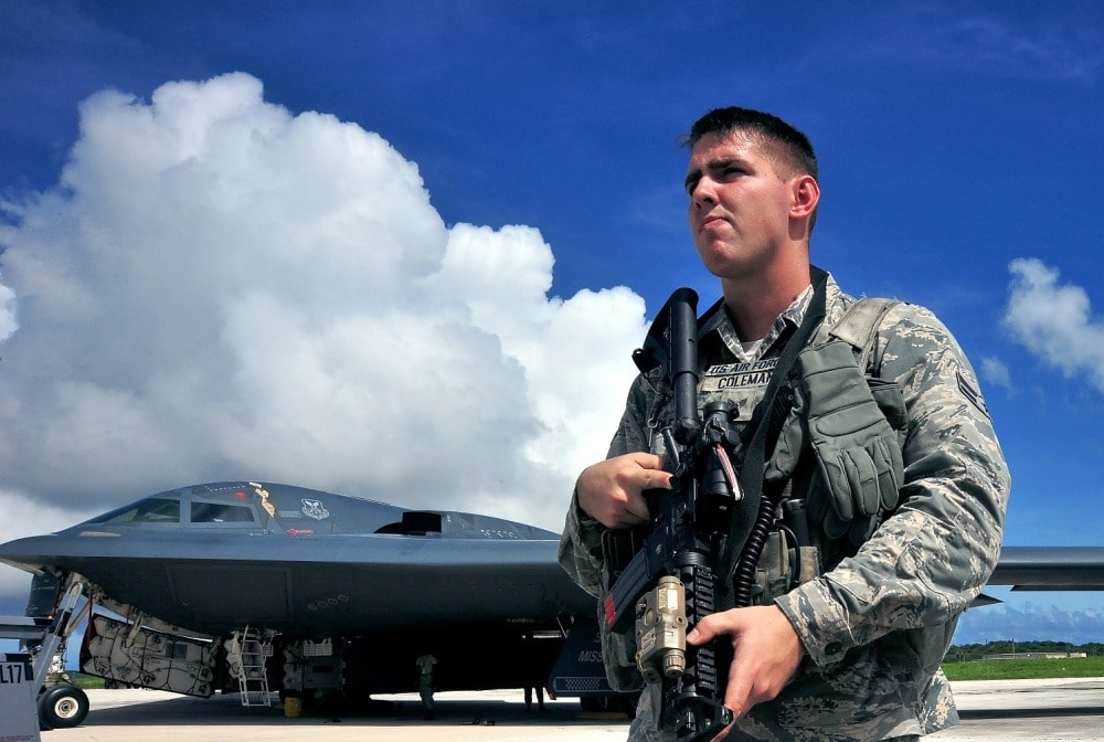 Air Force goes heavy with historic B-1, B-2, B-52 deployment to Guam (3)