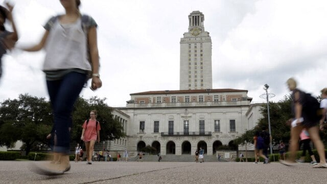 Campus carry comes to Texas effective Aug. 1