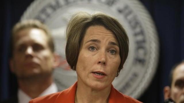 Massachusetts AG releases new info on 'guns that are not assault weapons'