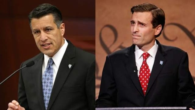 Nevada Governor, AG join opposition to background check expansion