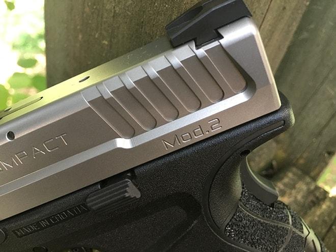 SpringfieldM4