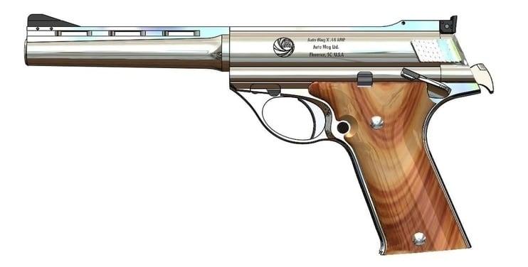 The+New+Auto+Mag+Gun+2