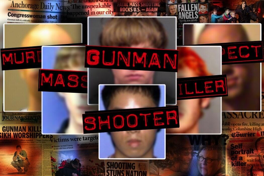 Mass shooters and media coverage (Image: Jared Morgan/Guns.com)