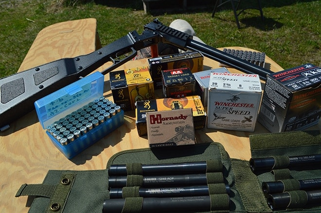 one_gun_takes_lots_of_ammo_to_the_range