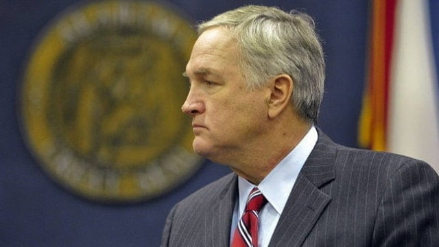 Alabama's Luther Strange has been dismantling unlawful gun prohibition zones across the state. (Photo: Al.com)