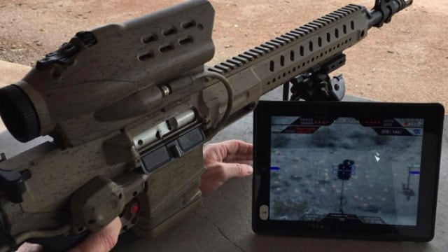 Nevada Wildlife Commission vote to ban TrackingPoint, .50 BMG for hunting