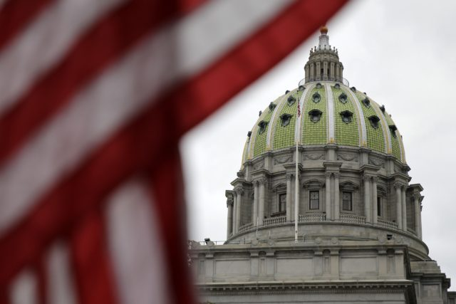 Pennsylvania Capitol Buidling (Photo: Matt Rourke/Associated Press)