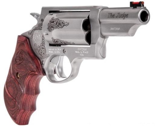 NRA-ILA Gunbroker auction 10th Anniversary Judge