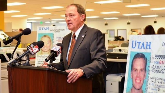 Republican Gov. Gary Herbert vetoed a permitless carry bill in 2013 and threatened to do the same last year, but one state rep wants to give it another try. (Photo: Gov. Gary Herbert's office)