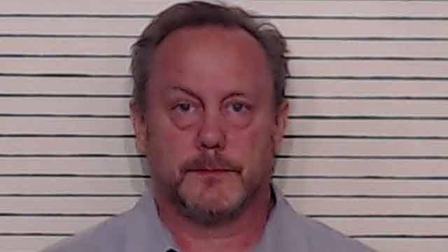 Stone Williams mugshot