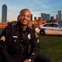 Dallas Police Sgt. Demetrick Pennie (Photo: LinkedIn)
