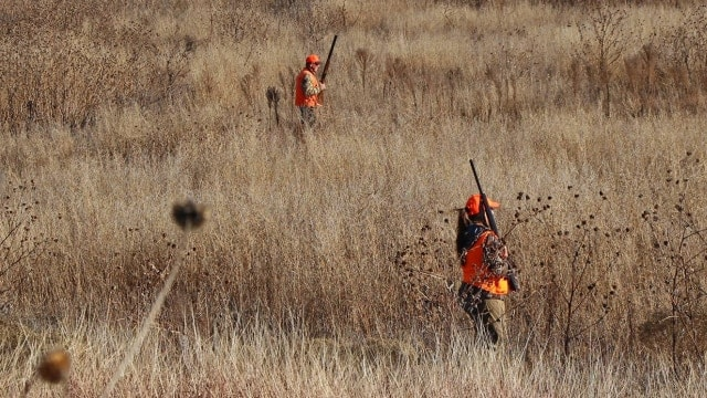 Kansas, with over 400,000 residents who actively hunt or fish, will leave it up to voters to decide if the right to do so should be enshrined in their state constitution. (Photo: Kansas Department of Wildlife, Parks and Tourism)