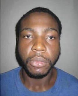 "Shane ""Mitch"" Bradley, of Martinsburg, West Virginia. (Photo: U.S. Marshals)"