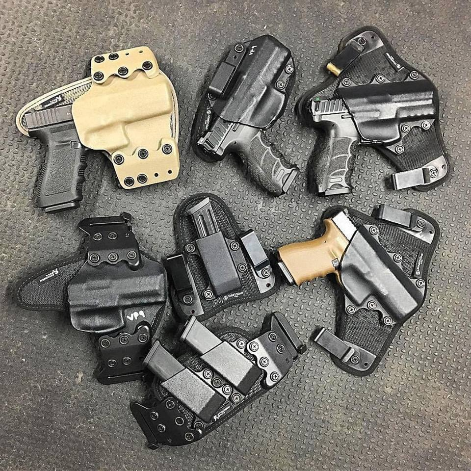 stealthgear USA holsters facebook