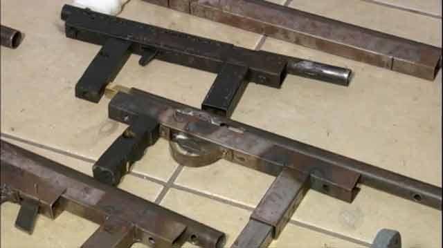 gun factory
