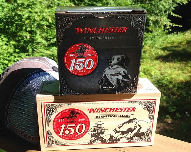 winchester_150th_30-30_wood_box_and_shotgun