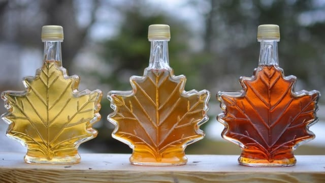When 3,000 tons of maple syrup goes missing in Canada, you better believe there will be consequences. (Photo: BBC)