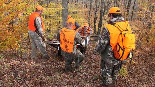 Pennsylvania is one of only two states that do not allow the use of semi-auto rifles for hunting, and that may be ending. (Photo: Pennsylvania Game Commission)