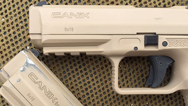 Gun Review: Canik TP9SA faces-off with Canik TP9SF