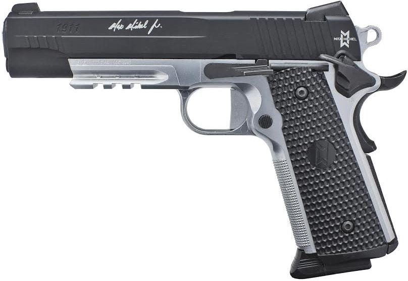 The 1911 Max Michel BB Pistol. (Photo: Sig Sauer)