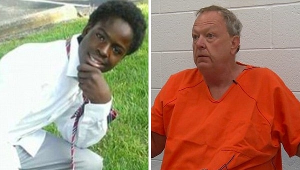James Means, 15, left, was shot and killed by William Pulliam, 62, on Nov. 21, leading a columnist to wonder if the incident is a consequence of the state's new concealed carry law that doesn't require a permit for anyone 21 and older. (Photo: Facebook, WCHS)
