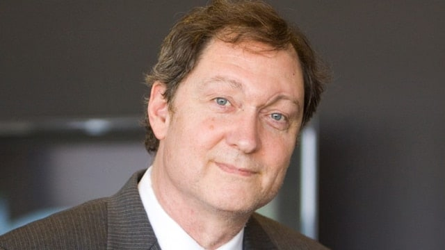 Dr. John R. Lott, Jr. (Photo: Handout)