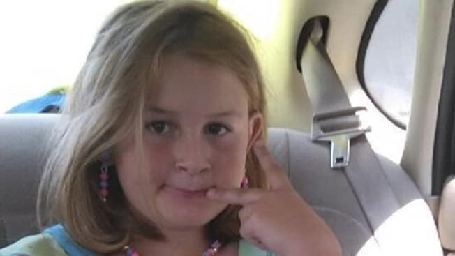 McKayla Dyer, 8, killed by a shotgun blast Saturday, Oct. 3, 2015, in White Pine. An 11-year-old boy is charged with her murder. (Photo: Knoxville News Sentinel)