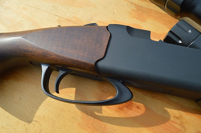 modern_shaped_trigger_guard_also_showing_wood-metal_fitment