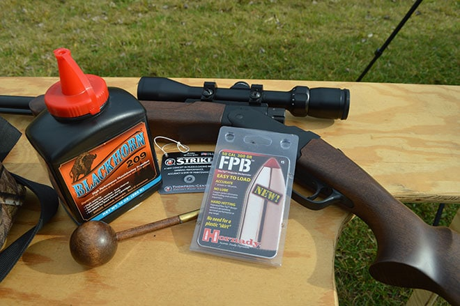 the_favored_grouping-tc_strike_blackhorn_powder_and_hornady_fpb_bullets