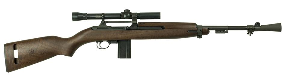 Inland's new T30 is based on the rare T3 Carbine produced in late 1944 (Photos: Inland)