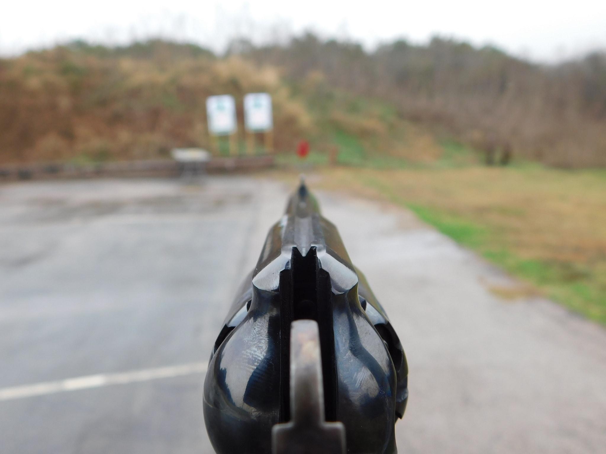 1858 remington