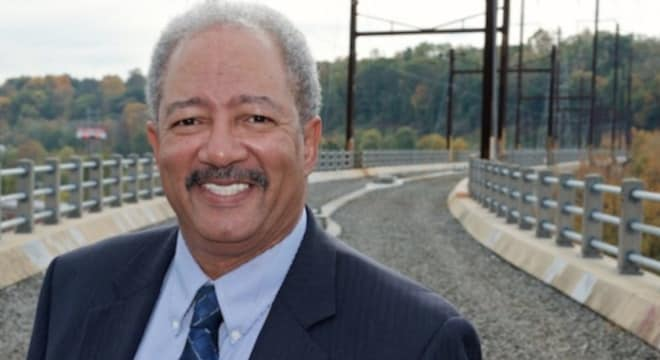 Former Congressman Chaka Fattah is to report to prison in January. (Photo: Chaka Fattah via Twitter)