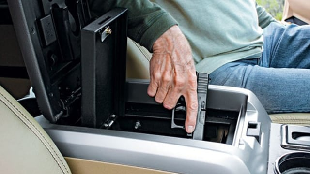 Nebraska Supreme Court Clarifies Concealed Carry In Cars