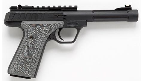 tlp-22 handgun