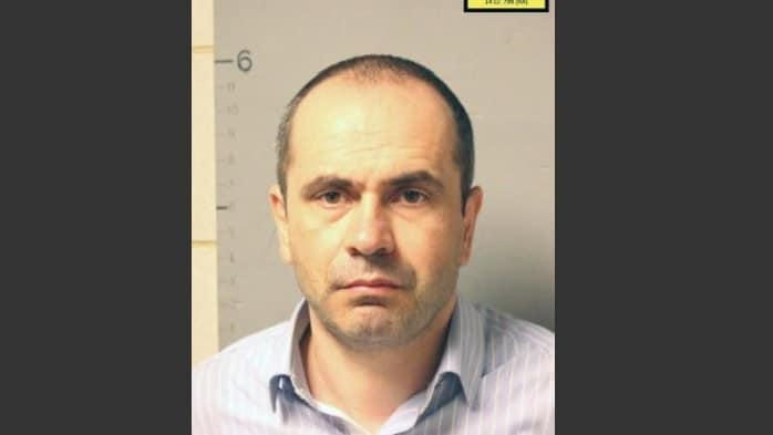 Virgil Flaviu Georgescu, 43, in an undated photo provided by federal authorities (Photo: U.S. Attorneys Office of New York)