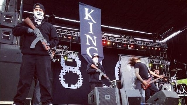 kingcover