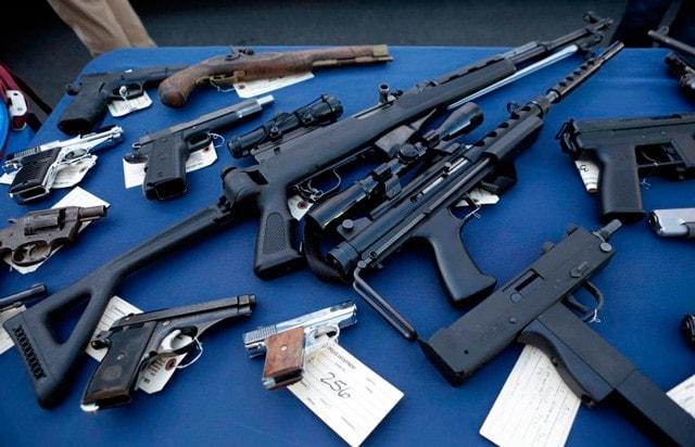 gun buyback