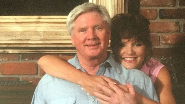 "Claud ""Tex"" McIver"