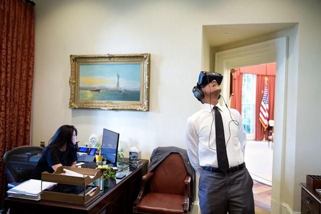 White House photographs