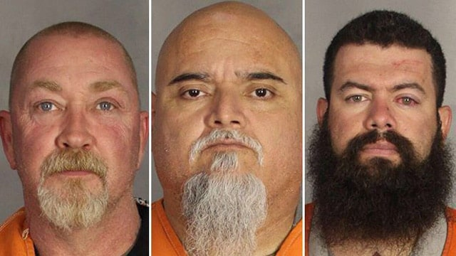 First trial dates set for Waco bikers involved in Twin Peaks