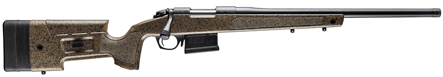 A Bergara B14 Series Hunting and Match Rifle, or HMR for short. (Photo: Bergara)